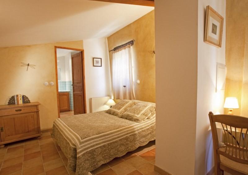 Chambres d\'hôtes à louer vers Manosque - Gite La Fontaine